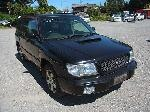 Used 1998 SUBARU FORESTER BF70503 for Sale Image 7