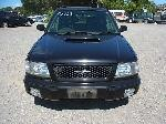 Used 1998 SUBARU FORESTER BF70503 for Sale Image 8