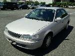 Used 1999 TOYOTA COROLLA SEDAN BF70514 for Sale Image 1
