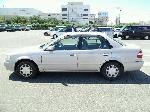 Used 1999 TOYOTA COROLLA SEDAN BF70514 for Sale Image 2