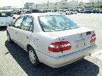 Used 1999 TOYOTA COROLLA SEDAN BF70514 for Sale Image 3