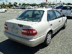 Used 1999 TOYOTA COROLLA SEDAN BF70514 for Sale Image 5