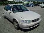 Used 1999 TOYOTA COROLLA SEDAN BF70514 for Sale Image 7