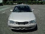 Used 1999 TOYOTA COROLLA SEDAN BF70514 for Sale Image 8