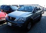 Used 2002 KIA SORENTO IS00550 for Sale Image 1