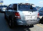 Used 2002 KIA SORENTO IS00550 for Sale Image 2