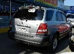 Used 2002 KIA SORENTO IS00550 for Sale Image 3