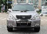 Used 2005 HYUNDAI TERRACAN IS00551 for Sale Image 2