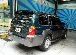 Used 2001 HYUNDAI TERRACAN IS00553 for Sale Image 4