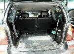 Used 2001 HYUNDAI TERRACAN IS00553 for Sale Image 8