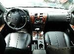 Used 2001 HYUNDAI TERRACAN IS00553 for Sale Image 9