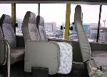 Used 2000 KIA COMBI BUS IS00554 for Sale Image 12