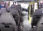 Used 2000 KIA COMBI BUS IS00554 for Sale Image 13