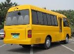 Used 2000 KIA COMBI BUS IS00554 for Sale Image 3