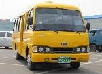Used 2000 KIA COMBI BUS IS00554 for Sale Image 4