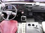 Used 2000 KIA COMBI BUS IS00554 for Sale Image 8