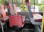 Used 2000 KIA COMBI BUS IS00555 for Sale Image 12