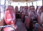 Used 2001 KIA COMBI BUS IS00556 for Sale Image 8