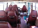 Used 2001 KIA COMBI BUS IS00556 for Sale Image 9