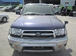 Used 1999 TOYOTA HILUX SURF BF70516 for Sale Image 8
