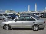 Used 2001 TOYOTA CARINA BF70523 for Sale Image 2