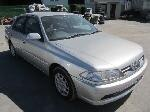 Used 2001 TOYOTA CARINA BF70523 for Sale Image 7