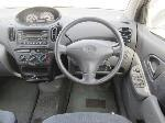 Used 2000 TOYOTA FUN CARGO BF70530 for Sale Image 21