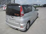 Used 2000 TOYOTA FUN CARGO BF70530 for Sale Image 5