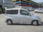 Used 2000 TOYOTA FUN CARGO BF70530 for Sale Image 6