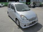 Used 2000 TOYOTA FUN CARGO BF70530 for Sale Image 7