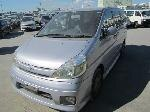 Used 1999 NISSAN SERENA BF70555 for Sale Image 1