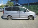 Used 1999 NISSAN SERENA BF70555 for Sale Image 6