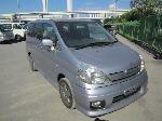 Used 1999 NISSAN SERENA BF70555 for Sale Image 7