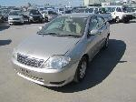Used 2002 TOYOTA COROLLA SEDAN BF70559 for Sale Image 1