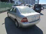 Used 2002 TOYOTA COROLLA SEDAN BF70559 for Sale Image 3
