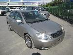 Used 2002 TOYOTA COROLLA SEDAN BF70559 for Sale Image 7