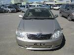 Used 2002 TOYOTA COROLLA SEDAN BF70559 for Sale Image 8