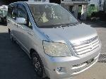 Used 2003 TOYOTA NOAH BF70539 for Sale Image 7