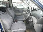 Used 2001 TOYOTA FUN CARGO BF70601 for Sale Image 17