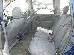 Used 2001 TOYOTA FUN CARGO BF70601 for Sale Image 19