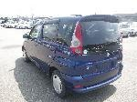 Used 2001 TOYOTA FUN CARGO BF70601 for Sale Image 3