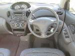 Used 2000 TOYOTA FUN CARGO BF70543 for Sale Image 21