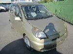 Used 2000 TOYOTA FUN CARGO BF70543 for Sale Image 7