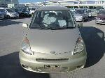 Used 2000 TOYOTA FUN CARGO BF70543 for Sale Image 8