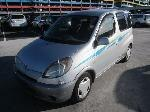 Used 1999 TOYOTA FUN CARGO BF70571 for Sale Image 1