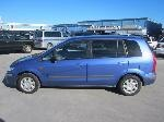 Used 1999 MAZDA PREMACY BF70572 for Sale Image 2