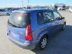 Used 1999 MAZDA PREMACY BF70572 for Sale Image 5