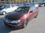 Used 2001 NISSAN BLUEBIRD SYLPHY BF70573 for Sale Image 1