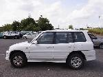Used 1999 TOYOTA RAV4 BF71707 for Sale Image 2