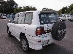 Used 1999 TOYOTA RAV4 BF71707 for Sale Image 3
